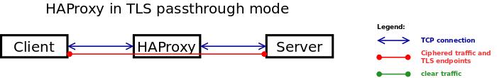 SSL/TLS pass-through – Kemp Technologies
