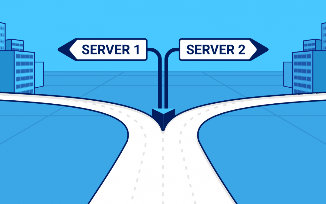 Using HAProxy as an API Gateway, Part 1 [Introduction]