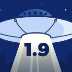 haproxy version 1.9