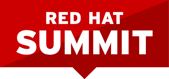 [Conference] Red Hat Summit 2019
