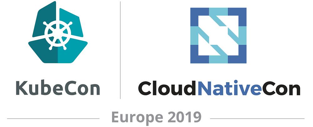 [Conference] Kubecon + CloudNativeCon Europe 2019