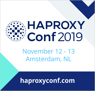 HAProxy 2 0 and Beyond - HAProxy Technologies