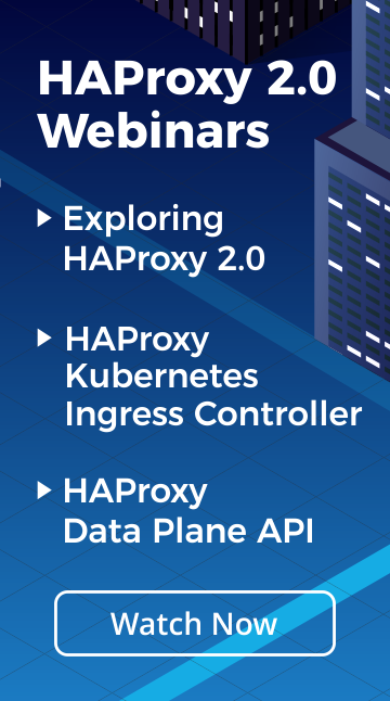 Bot Protection with HAProxy - HAProxy Technologies